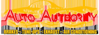 auto authority llc nj logo