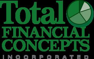 total financial concepts logo